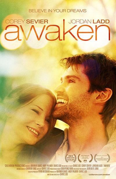 Awaken DVD Poster Image