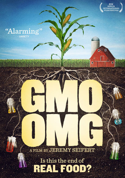 GMO OMG DVD Poster Image
