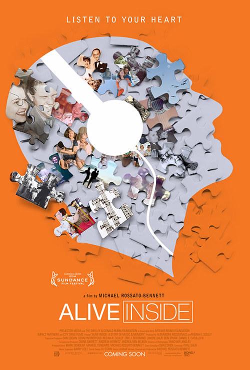 Alive Inside DVD Poster Image