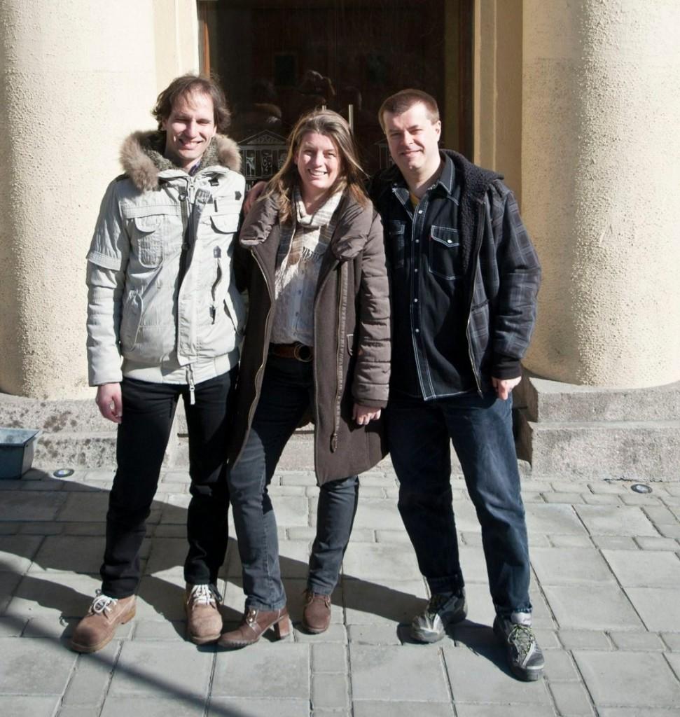 Oslo-Spirituelle-Filmklubb-styret