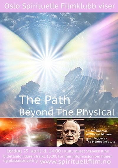 The Path: Beyond the Physical DVD Poster Image