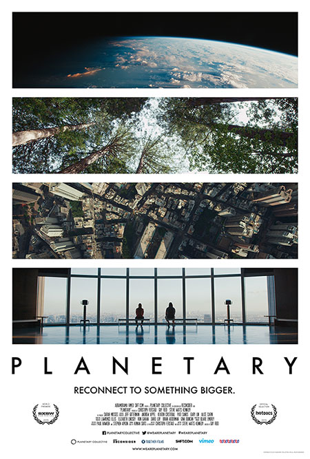 Planetary poster image
