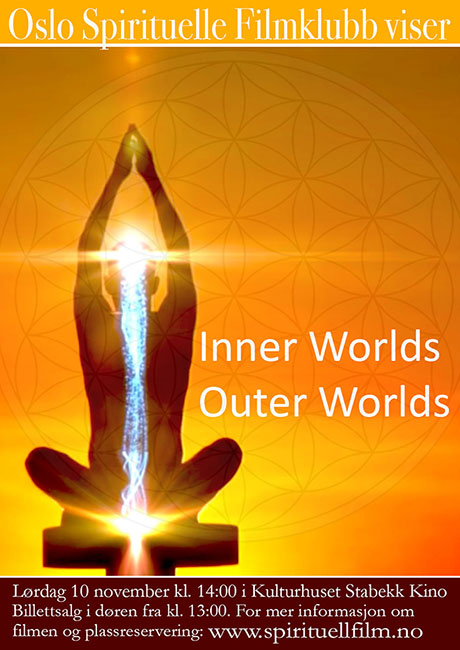 Inner Worlds Outer Worlds cover DVD Image
